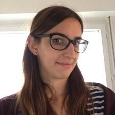 Profilo utente di Déborah
