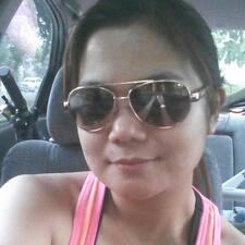 Maria Elvira User Profile