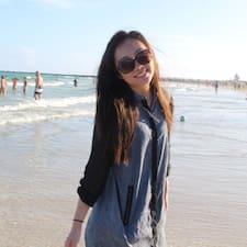 Yuanbo User Profile