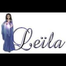 โพรไฟล์ผู้ใช้ Leila