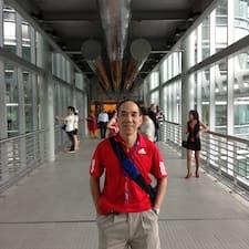 Profil korisnika Henry Ping Kwan