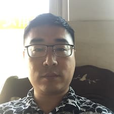 德利 felhasználói profilja