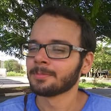 Profil utilisateur de Alan