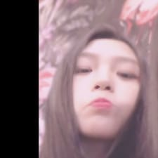 诗蕾 - Uživatelský profil