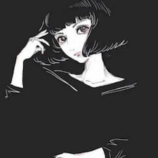 Nutzerprofil von 泳婷