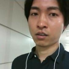 Profil utilisateur de Jaehyeok