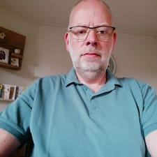 Henk Brukerprofil