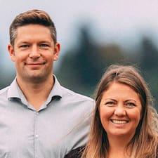 Dan & Mary User Profile