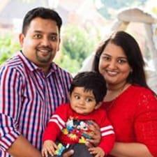 Sajeev User Profile