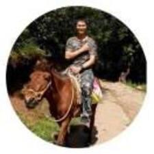Profil utilisateur de (雷晗 (Phone number hidden by Airbnb)