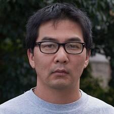 Matías Alejandro felhasználói profilja