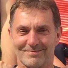 Gary User Profile