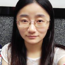 Profil Pengguna Annie