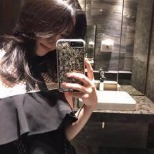 珈璇 User Profile