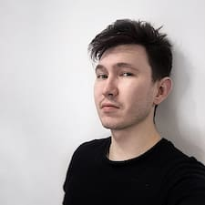 Сергей User Profile