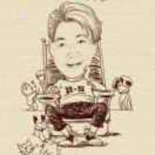 Perfil de l'usuari 陳