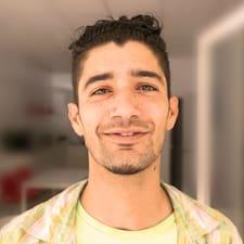 Mattias - Uživatelský profil