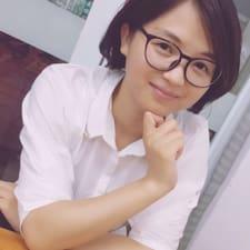 芈殊 User Profile