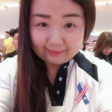 Hooi Ling User Profile