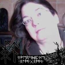 Profil korisnika Johanna Sabine