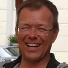 Profil utilisateur de Einar Rúnar