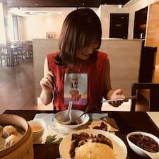 杨 - Uživatelský profil