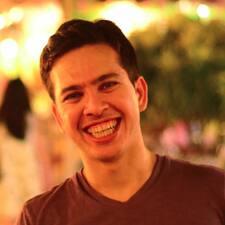 Profil korisnika Iskandar