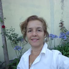 Aura Rejane User Profile