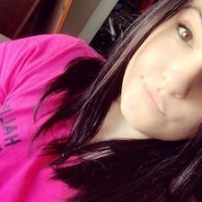 Profil korisnika Ashlyn