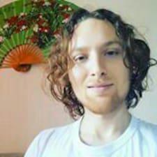 Profil utilisateur de Ozyrys