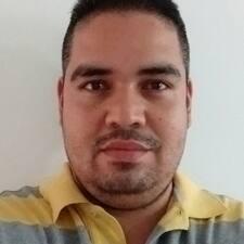 Profil utilisateur de Alvaro José
