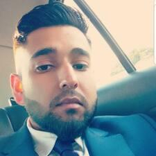 Abdul Halim User Profile