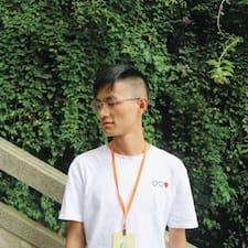 Profil korisnika 怀举