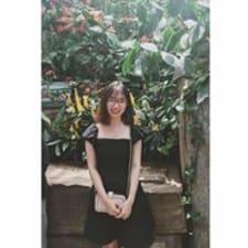 Perfil do usuário de Khánh