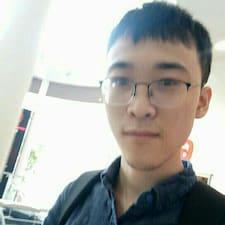 Xinyang User Profile