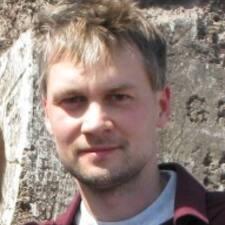 Zbynek Brugerprofil