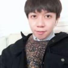 Profil korisnika 晓坤