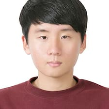 김보석 User Profile