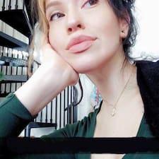Nanci User Profile