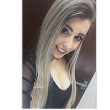 Maria Eduarda User Profile