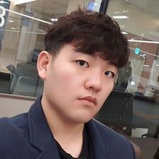 Profil korisnika 용빈