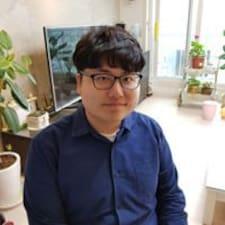 홍재 felhasználói profilja