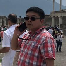 Liyuan님의 사용자 프로필