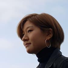 Heejae User Profile