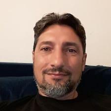 Raffaele Kullanıcı Profili