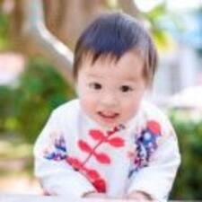 耀斌 User Profile