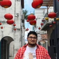 Profil utilisateur de Abdul Hafidz