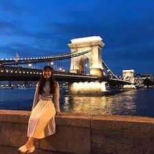 Profilo utente di Yan Yan