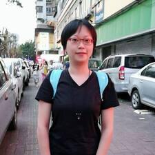 富贵 - Uživatelský profil