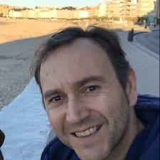 Jose Carlos /Arancha - Uživatelský profil